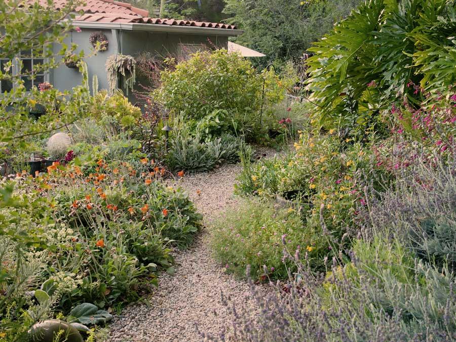 Pousard Garden