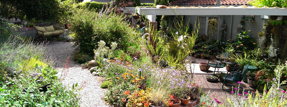 Pousard garden slide 6
