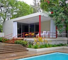 Gustav R. Rich Residence Brentwood, CA