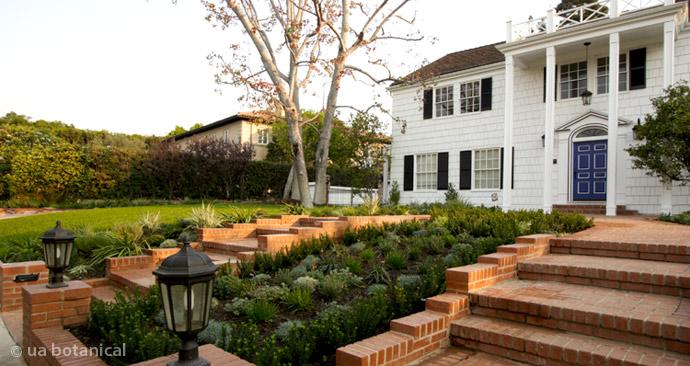 Whittier Residence Beverly Hills, CA