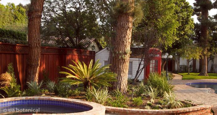 Whittier Residence