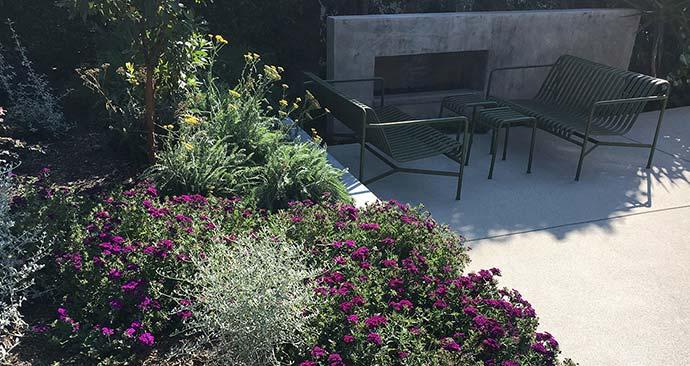 Meadow Valley Terrace